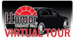 Audionutz virtual window tint